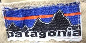パタゴニア白タグ前期