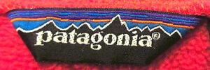 パタゴニア三角タグ